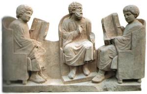 schule im alten rom