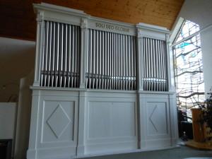 Orgel Ihren 1