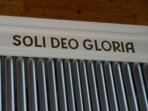 Orgel Ihren 3