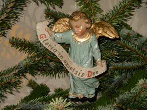 Engel klein 1