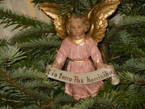 Engel klein 3