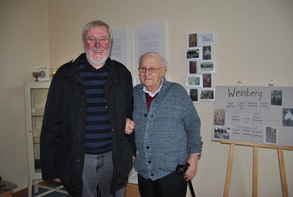 Weinberg und Janssen
